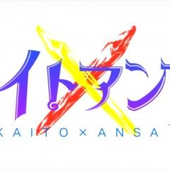 Аниме-сериал Kaito×Ansa Puzzle-Solving стартует в июле 2017
