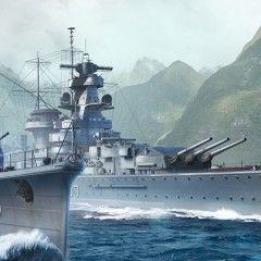 В сети появились новые подробности о результатах сотрудничества компании «Wargaming» и High School Fleet