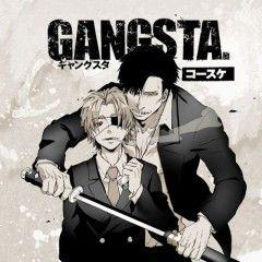 Gangsta возвращается !