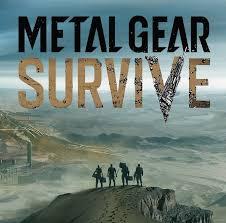 Выход Metal Gear Survive отложен на первую половину 2018