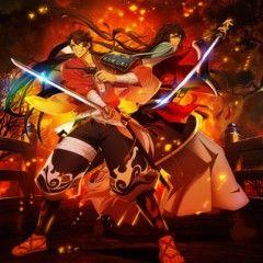 В Touken Ranbu добавят ещё двух играбельных персонажей
