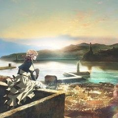 Мировая премьера аниме адаптации Violet Evergarden произойдёт на Anime Expo