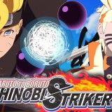 Боевые режимы из новой Naruto to Boruto Shinobi Striker — в студию!