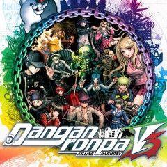 Вышел трейлер игры «Danganronpa V3: Killing Harmony» на английском языке