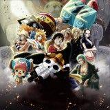 Появилась информация о новой игре One Piece Grand Cruise