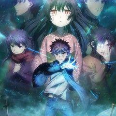К фильму Fate/kaleid liner Prisma Illya вышел третий промо-ролик