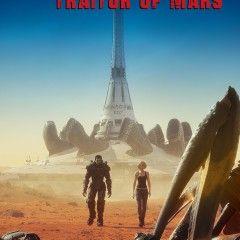 Вышел новый трейлер Starship Troopers: Traitor of Mars