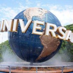 Немного интересностей о Universal Studios Japan