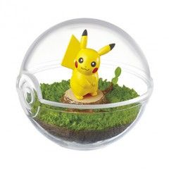 Pikachu, Lapras и многие другие нашли свой дом в новом Покеболе