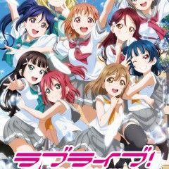 Второй сезон Love Live! Sunshine!! выходит 7 октября