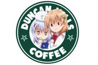AMV: Duncan Hills Coffee
