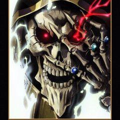 Не ждали, а он пришел — второй сезон Overlord!