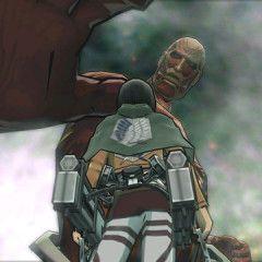 Новый трейлер игры Attack on Titan 2