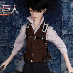 Новая кукла Леви, которая не всем по карману!