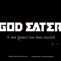 Новые подробности о God Eater 3!
