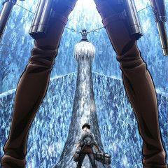 Премьера третьего сезона Attack on Titan назначена на июль.