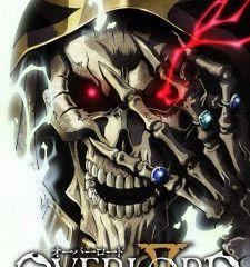 Новый трейлер второго сезона Overlord II!