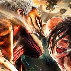 Был выпущен новый трейлер для Attack on Titan 2!