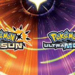 Pokémon Ultra Sun/Ultra Moon выйдут уже скоро!