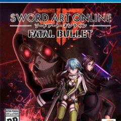 Новый трейлер к Sword Art Online: Fatal Bullet!