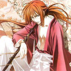 Старое и новое: Rurouni Kenshin