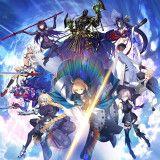 Проморолик Fate/Grand Order уже на экранах!