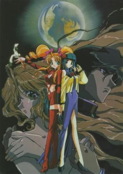 Принцесса-шаман / Shamanic Princess  [01-06 из 06]